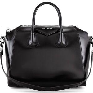100% Authentic Givenchy Antigona Medium Bag